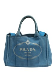 Pre-owned Small Canapa Tote