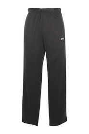 TECHNICAL TRACK PANTS W/EMBROIDERY