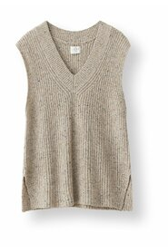 Croft Knit Waistcoat Vest