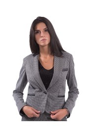Jacket With Pattern - F120W07030W060F6