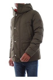 HOLUBAR M560 SHORT BOULDER JACKET AND JACKETS Men Olive