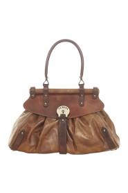 Leather Handbag Bag