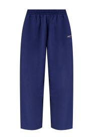 Oversize sweatpants