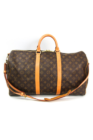 Keepall Bandouliere 50 Canvas