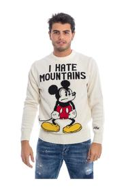 MEN'S MICKEY MOUSE SWEATER SPECIAL EDITION DISNEY®