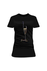 Prosecco Time T-Shirt
