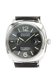 Radiomir Automatic Stainless Steel Sports Watch PAM00287