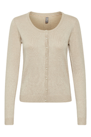Annemarie Drop Cardigan