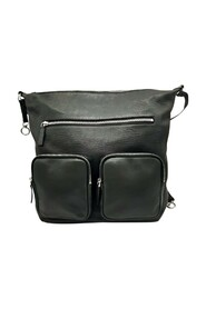 oversized bag with two large front pockets