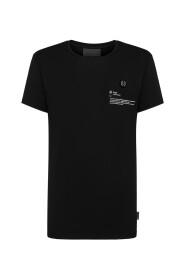 SS Gothic Plein T-shirt