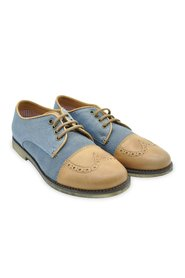 Classic Style Brogues