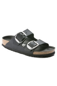 Sorte Birkenstock Arizona Big Buckle sandaler