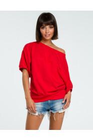 Bluza z zakładką B079