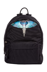 backpack travel  wings
