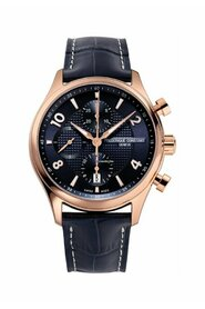 Runabout Chronograph Watch