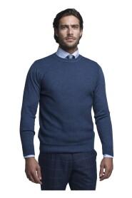 Sweter torralba o-neck
