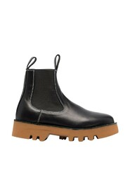CHEALSE BOOTS WITH PLATFORM