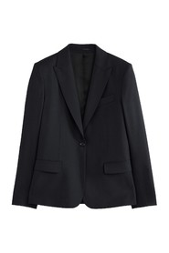 Sasha Cool Wool Blazer Yttertøy