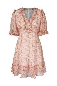Catalina Dress Blooming Summer