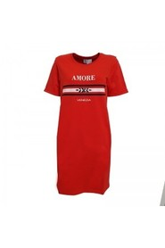Dress Amore Red