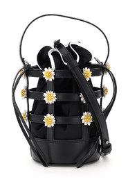 Miss daisy mini bucket bag