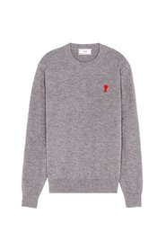de Coeur Crewneck Sweater