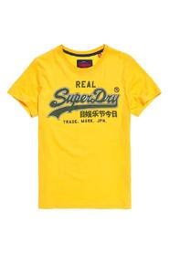 Superdry Vintage Logo Entry Tee