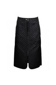 Padded skirt