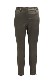 Emy - Soft Suiting Relax Fit Pant