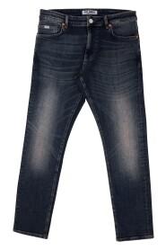 Jeff Base Jeans