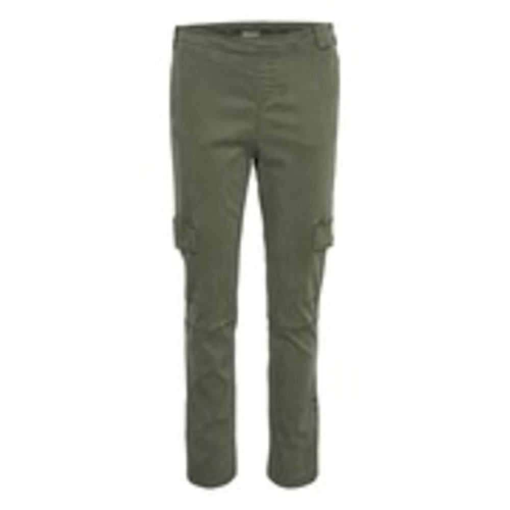 Tainted trousers