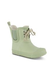 gummistøvle