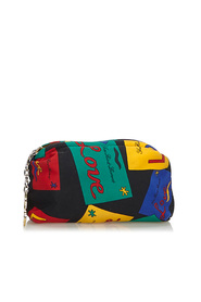 Love Printed Pouch