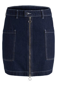 Skirt Short denim
