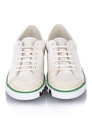 Match Canvas Sneaker Fabric Canvas Italy