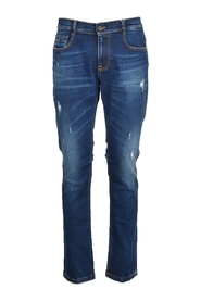 Men's Blue Jeans