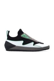 Nile sneakers