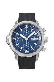 Aquatimer Chronograph Edition Expedition Jacques-Yves Cousteau