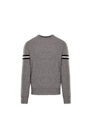 Pull Over Knitwear
