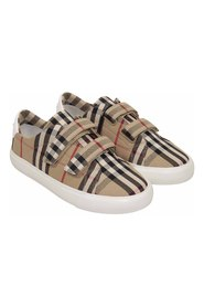 Sneakers mini Markham vintage check