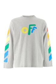 Rounded L/S T-Shirt