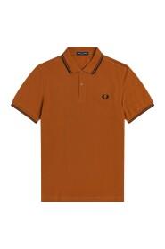 Twin Tipped Shirt Overdeler
