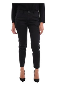 ELLEN8310 Regular Trousers