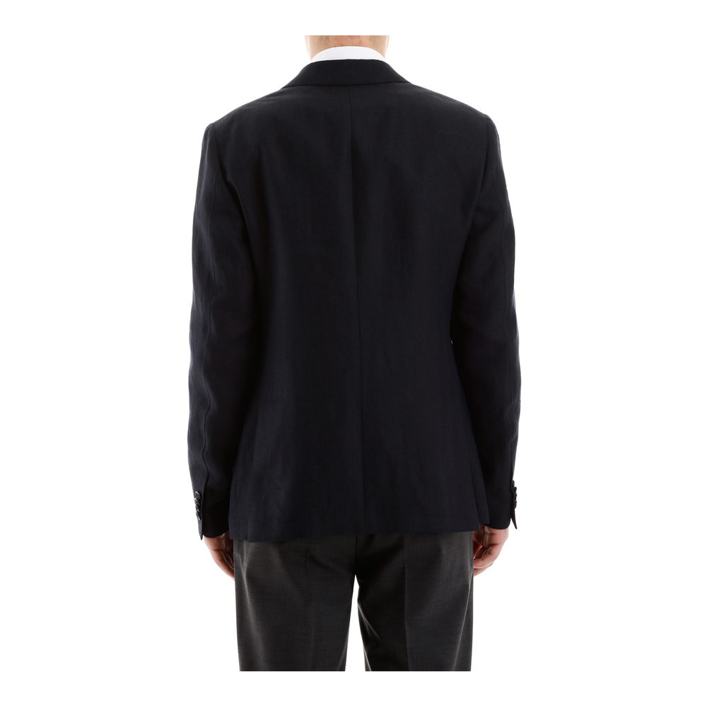 CC Collection Corneliani Blue BLAZER CC Collection Corneliani