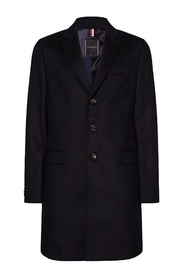CHESTFIELD WOOL COAT