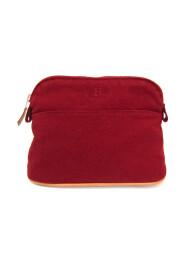 Brukte Bolide Mini kvinners skinnpose i bomull