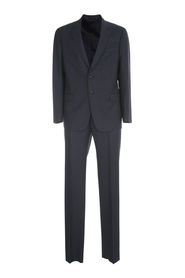 MICRO PINSTRIPED SUIT