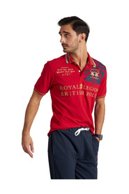 Quart polo shirt