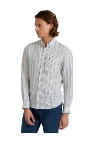 Theodore Stripe Shirt