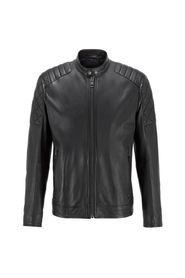 JEEAN 1 LEATHER JACKET